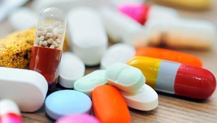 Interpol bắt giữ khối lượng lớn tân dược giả ở châu Á