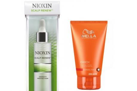 Thu hồi hai sản phẩm mỹ phẩm dưỡng tóc
