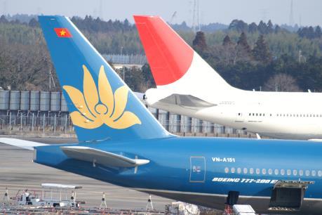 Phó Thủ tướng Hoàng Trung Hải: Đẩy mạnh công tác đảm bảo an ninh hàng không