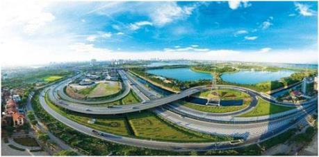 Gần 750 tỷ đồng xây dựng tuyến đường ở quận Hoàng Mai
