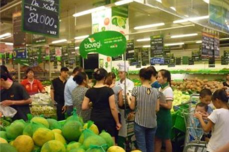 Tổng mức bán lẻ hàng hóa và dịch vụ ở TPHCM tăng 11%