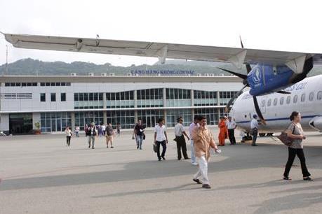 VASCO bắt đầu khai thác đường bay Hà Nội – Điện Biên