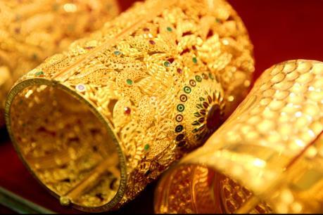 Giá vàng sáng ngày 24/12: Duy trì ở mức thấp