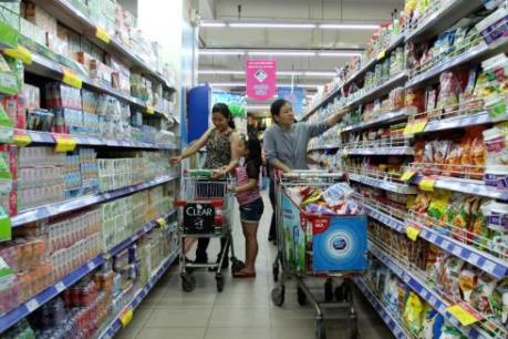 Chỉ số giá tiêu dùng tháng 5 tăng 0,54%