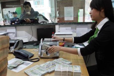 Ngành ngân hàng đặt mục tiêu tăng trưởng tín dụng từ 18-20%