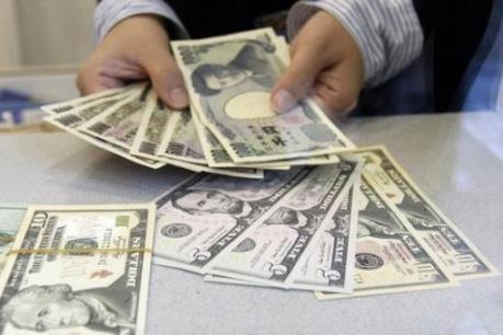 Nhà đầu tư nước ngoài ồ ạt thu mua trái phiếu Nhật Bản