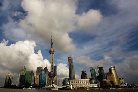 Sách Xanh phân tích và dự báo kinh tế Trung Quốc năm 2016