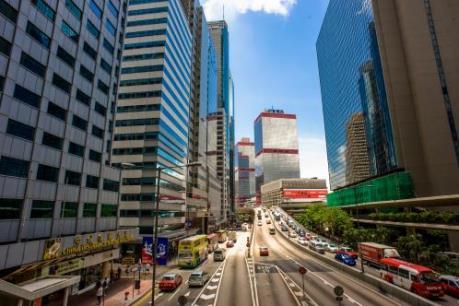 Hong Kong vượt New York trở thành thị tường IPO lớn nhất thế giới