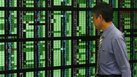 Thị trường chứng khoán châu Á tăng điểm trước lễ Giáng sinh