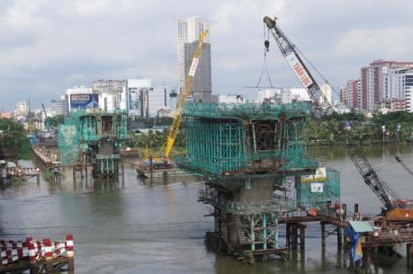JICA tài trợ hơn 166 tỷ JPY cho ba dự án lớn của Việt Nam