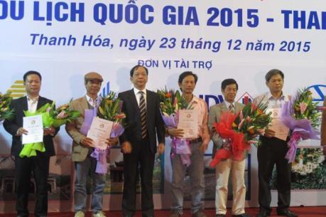 Công bố các tuyến du lịch tiêu biểu ở Thanh Hóa