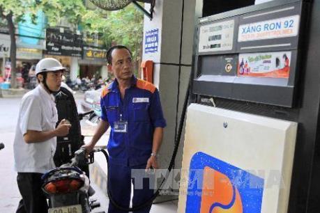 Quảng Ninh sẽ dán tem các phương tiện đo lường xăng dầu từ ngày 15/10