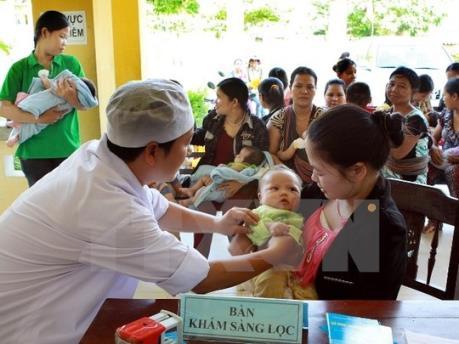 Tiêm vắc xin dịch vụ: TP. Hồ Chí Minh không xảy ra chen lấn khi chờ đợi