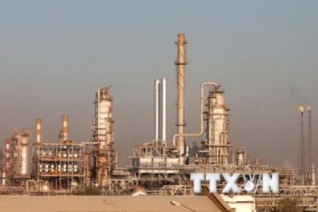 Thị trường dầu mỏ đảo chiều đi lên trong suốt tuần