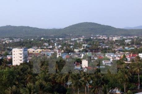 Dự án đầu tư vào Phú Quốc: Đăng ký hàng trăm, triển khai vài chục