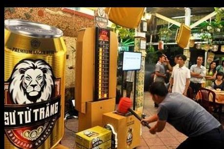 Khánh thành Nhà máy bia Masan Brewery tại Hậu Giang