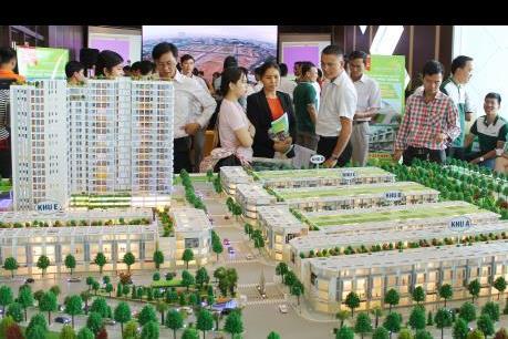 Bất động sản Tp. Hồ Chí Minh hướng đến tầng lớp bình dân
