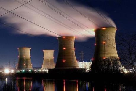 Nam Phi thông qua chương trình phát triển năng lượng hạt nhân
