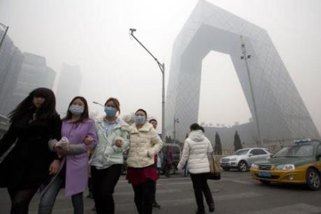 Bắc Kinh: Nan giải cân bằng giữa khí thải và việc làm