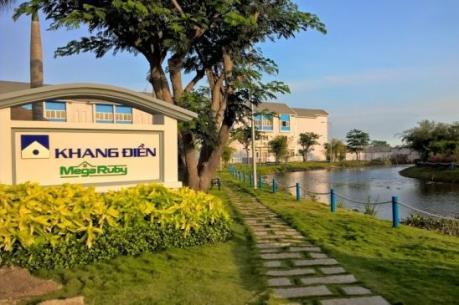 KDH hoàn tất chuyển nhượng công ty con Kim Phát