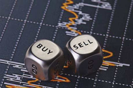 Nhà đầu tư vừa được mua vừa bán chứng khoán