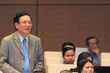 Chính phủ giải trình về hiệu quả sử dụng ODA trong lĩnh vực giáo dục