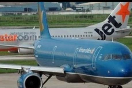 Vận tải hàng không: Cuộc chiến thị trường ngách