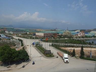 Đối thoại về quyết định thu hồi đất dự án Khu công nghiệp Lương Điền-Cẩm Điền
