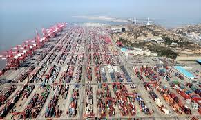 Trung Quốc phạt nhiều hãng vận tải biển nước ngoài vì thao túng giá