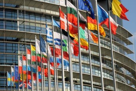 Hà Lan tiếp quản chức Chủ tịch Hội đồng châu Âu luân phiên