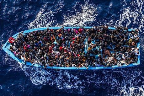 Nhìn lại thế giới 2015: Cuộc khủng hoảng di cư chưa có hồi kết