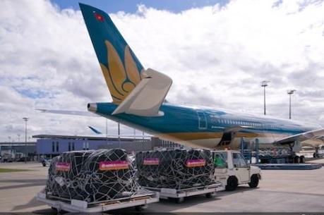 Vietnam Airlines khuyến mại vé nội địa giá 299,000 đồng/chiều
