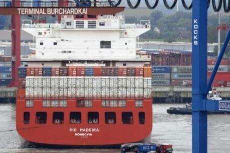 Kim ngạch xuất khẩu của Đức dự báo đạt mức cao kỷ lục mới