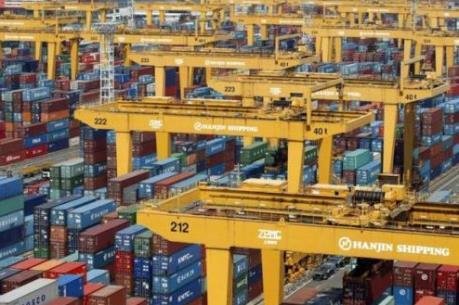 Xuất khẩu tháng 12/2015 của Hàn Quốc vẫn ảm đạm