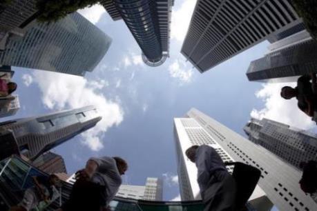 Đầu tư vào ASEAN của Thái Lan tăng mạnh