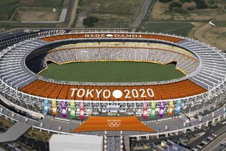 Thế vận hội Tokyo 2020 sẽ đóng góp hơn 200 tỷ USD cho kinh tế Nhật