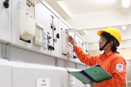Khánh thành Trạm biến áp điện 110 kV Phước Đông - Bời Lời 2