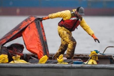 Thị trường dầu mỏ ngày 29/12 giao dịch ảm đạm