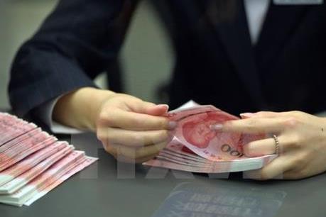 Trung Quốc bơm thêm 162,5 tỷ NDT vào hệ thống tài chính