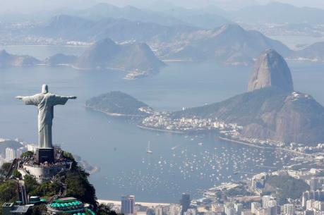 Thâm hụt ngân sách ban đầu của Brazil tăng cao kỷ lục