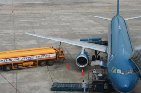 Hãng cung cấp nhiên liệu máy bay của Nga mở rộng kinh doanh tại Việt Nam
