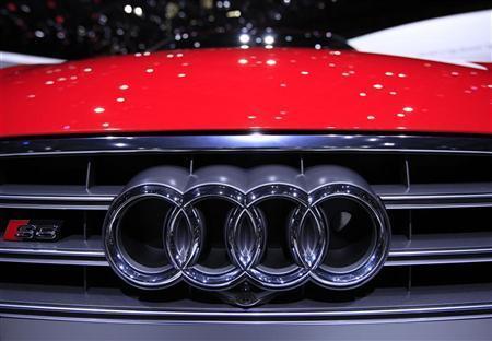 Audi cắt giảm mạnh chi tiêu cho năm 2016