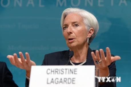 """IMF: Kinh tế thế giới 2016 có thể """"khá thất vọng"""""""