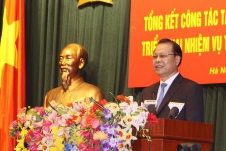 Phó Thủ tướng Vũ Văn Ninh: Cần xem lại cơ cấu chi ngân sách hợp lý chưa