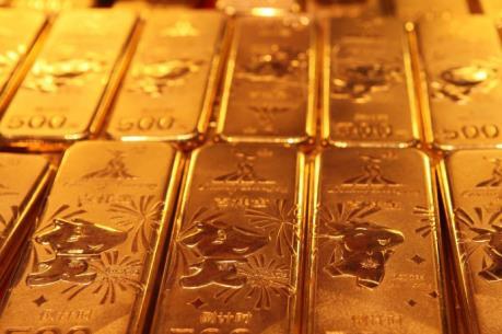 Thị trường vàng châu Á: Giao dịch ảm đạm