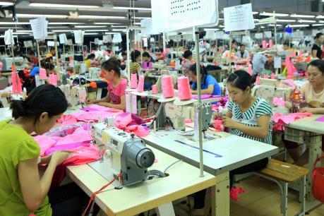 Gia nhập Cộng đồng Kinh tế ASEAN: Cửa lớn đã mở