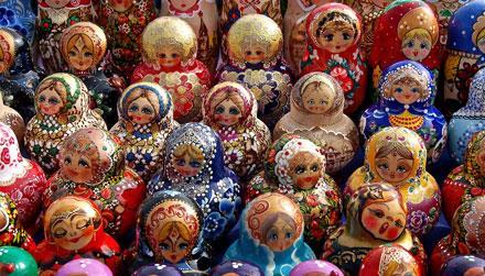 Kinh tế Nga trước nguy cơ tiếp tục suy thoái trong năm 2016