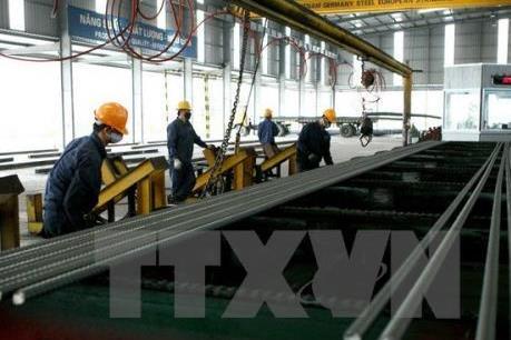 Tăng thuế chống bán phá giá thép: Liệu có xảy ra độc quyền?
