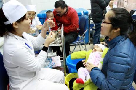 10 loại vắc xin phòng bệnh nguy hiểm do Việt Nam sản xuất