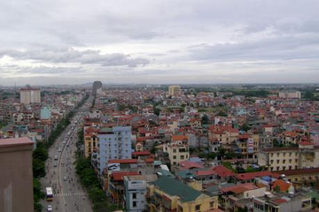 Quy hoạch Long Biên, Gia Lâm thành đô thị dịch vụ công nghiệp